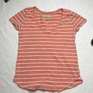 Abercrombie & Fitch T Shirt XS